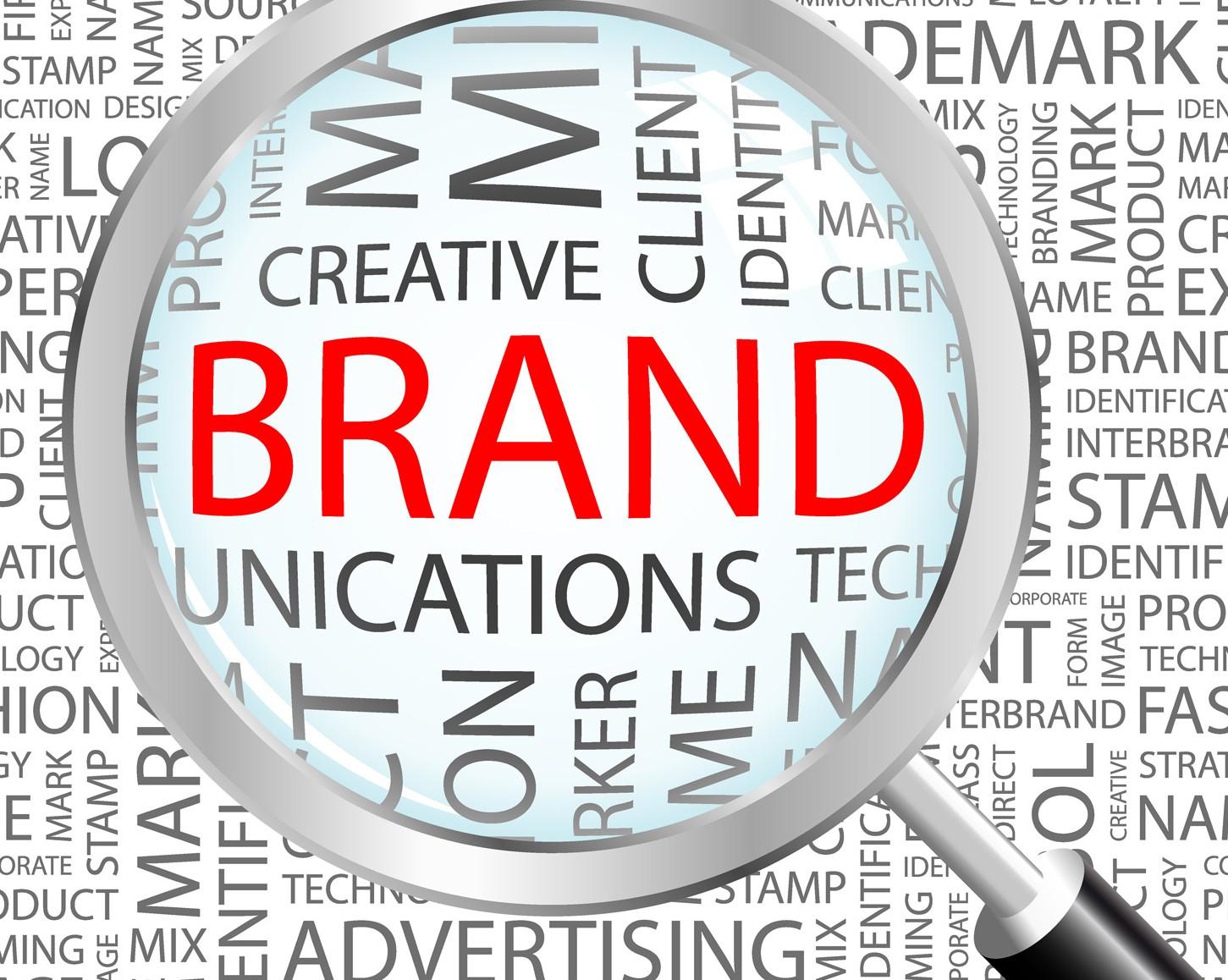 продвижение в интернете бренда