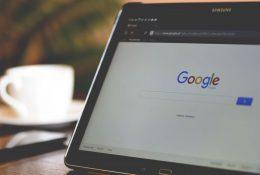 Изменения в поисковой системе Google: мобильный поиск и просмотр изображений