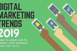 Тренды маркетинга 2019, о которых важно знать!
