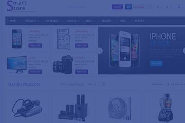 создание интернет магазина в Рязани