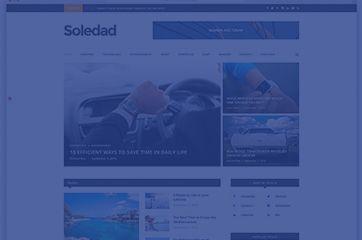 Информационный сайт в Рязани